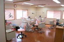 いずみ歯科・小児歯科3