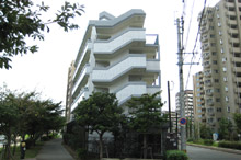 ホワイトシャトー清水弐番館3