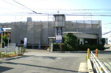 吉塚倉庫事務所1