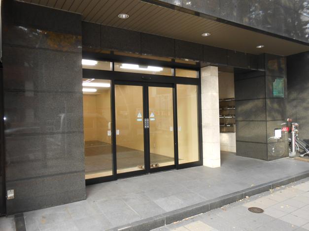 オクターブ博多駅前ビル1
