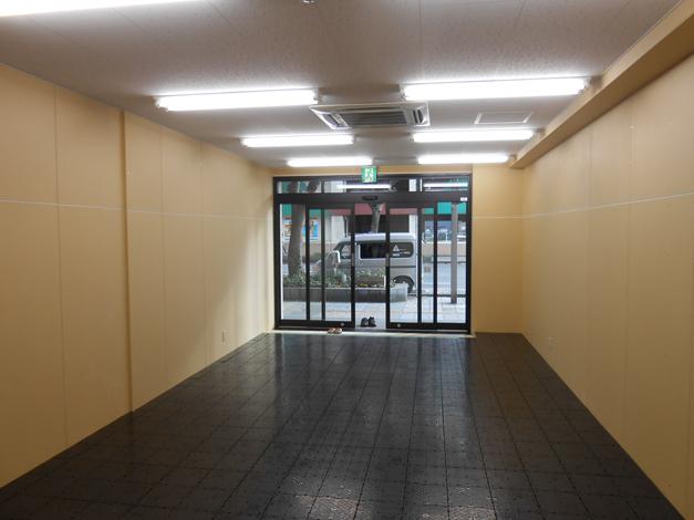 オクターブ博多駅前ビル3