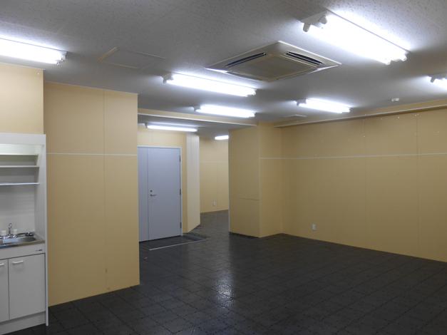 オクターブ博多駅前ビル5